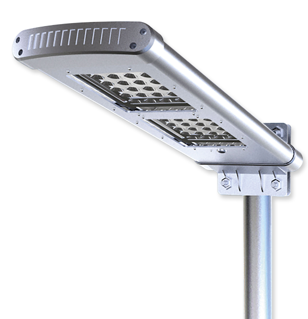 GM4127 Solar Walkway Light 2000